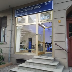 Pankow kfz Gutachter Berlin image